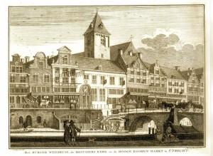 Voorgevel 1751